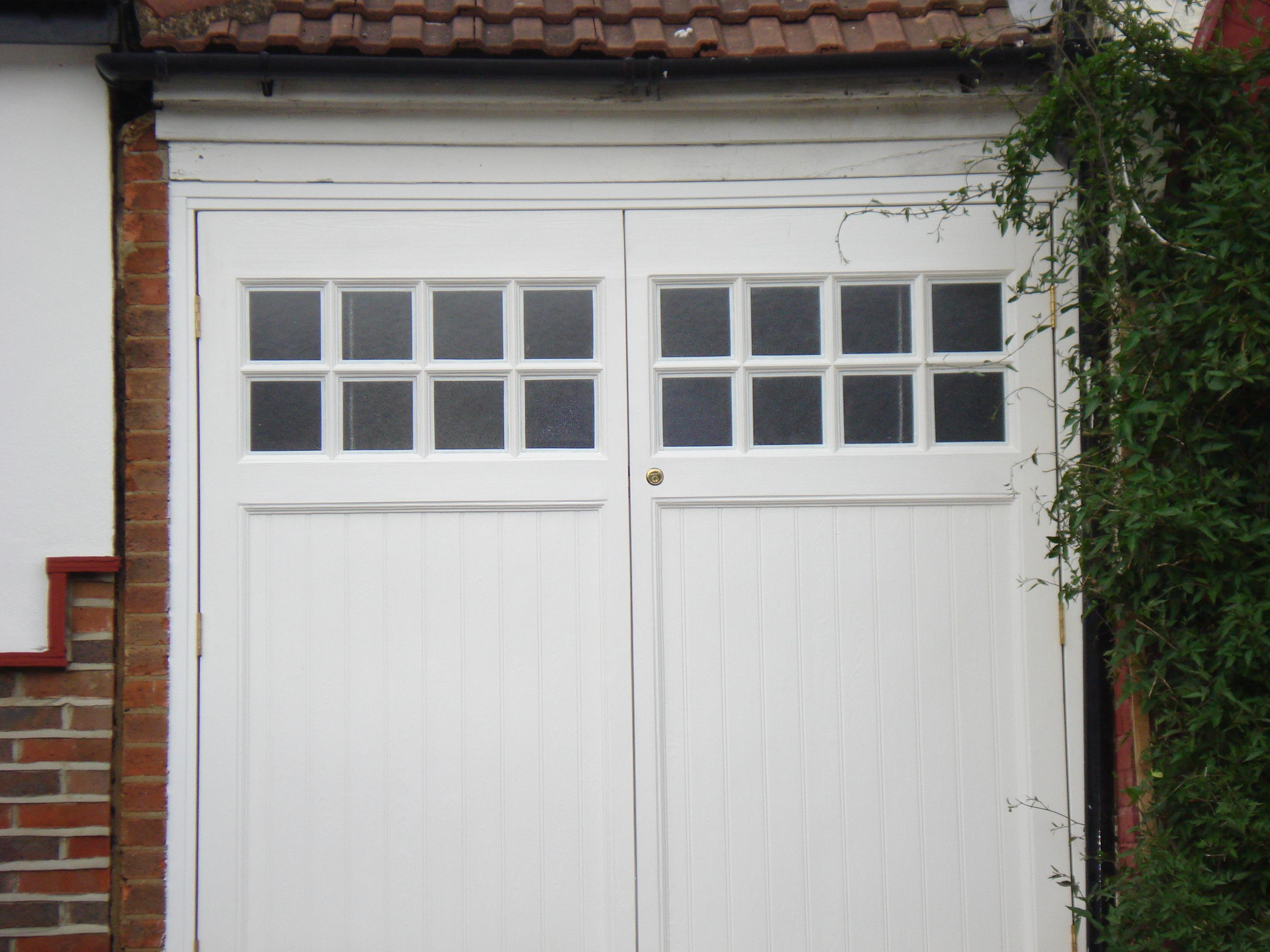 Gallery The Garage Door Centre